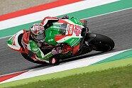 MotoGP Mugello 2018: Die Bilder vom Freitag - MotoGP 2018, Italien GP, Mugello, Bild: Aprilia