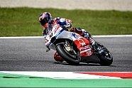 MotoGP Mugello 2018: Die Bilder vom Freitag - MotoGP 2018, Italien GP, Mugello, Bild: Pramac Racing