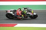 MotoGP Mugello 2018: Die Bilder vom Freitag - MotoGP 2018, Italien GP, Mugello, Bild: LCR Honda