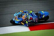MotoGP Mugello 2018: Die Bilder vom Freitag - MotoGP 2018, Italien GP, Mugello, Bild: Tobias Linke
