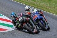 MotoGP Mugello 2018: Die Bilder vom Sonntag - MotoGP 2018, Italien GP, Mugello, Bild: Monster Yamaha Tech 3