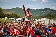 MotoGP Mugello 2018: Die Bilder vom Sonntag - MotoGP 2018, Italien GP, Mugello, Bild: gp-photo.de/Ronny Lekl
