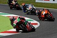 MotoGP Mugello 2018: Die Bilder vom Sonntag - MotoGP 2018, Italien GP, Mugello, Bild: LCR Honda