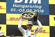 Sonntag - DTM 2018, Hungaroring, Budapest, Bild: LAT Images