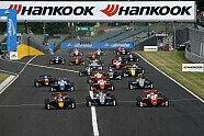 Rennen 4 - 6 - Formel 3 EM 2018, Hungaroring, Budapest, Bild: FIA Formula 3