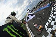 Rennen 14 - NASCAR 2018, Pocono 400, Pocono, Bild: NASCAR