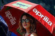 Grid Girls - MotoGP 2018, Italien GP, Mugello, Bild: Tobias Linke