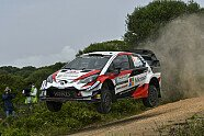 Alle Fotos vom 7. WM-Rennen - WRC 2018, Rallye Italien-Sardinien, Alghero, Bild: LAT Images