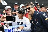 Donnerstag - Formel 1 2018, Kanada GP, Montreal, Bild: Sutton