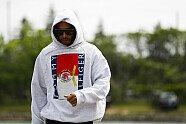 Donnerstag - Formel 1 2018, Kanada GP, Montreal, Bild: LAT Images