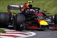 Freitag - Formel 1 2018, Kanada GP, Montreal, Bild: LAT Images