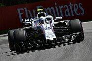 Freitag - Formel 1 2018, Kanada GP, Montreal, Bild: Sutton