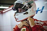 Freitag - Formel 1 2018, Kanada GP, Montreal, Bild: Ferrari