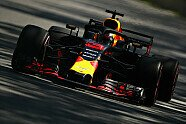 Freitag - Formel 1 2018, Kanada GP, Montreal, Bild: Red Bull