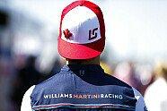 Samstag - Formel 1 2018, Kanada GP, Montreal, Bild: LAT Images
