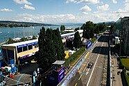 Formel E Zürich 2018: Fotos und Bilder vom Schweiz-Rennen - Formel E 2018, Zürich, Zürich, Bild: FIA Formula E