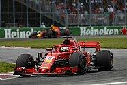 Rennen - Formel 1 2018, Kanada GP, Montreal, Bild: LAT Images