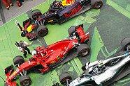 Sonntag - Formel 1 2018, Kanada GP, Montreal, Bild: LAT Images