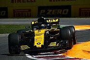 Rennen - Formel 1 2018, Kanada GP, Montreal, Bild: Renault