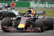 Rennen - Formel 1 2018, Kanada GP, Montreal, Bild: Red Bull