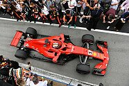 Sonntag - Formel 1 2018, Kanada GP, Montreal, Bild: Sutton