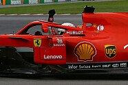 Formel 1 Highlights: Die 25 besten Fotos aus Montreal 2018 - Formel 1 2018, Kanada GP, Montreal, Bild: Sutton