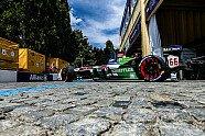 Formel E Zürich 2018: Fotos und Bilder vom Schweiz-Rennen - Formel E 2018, Zürich, Zürich, Bild: Audi Communications Motorsport