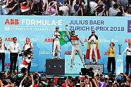 Formel E Zürich 2018: Fotos und Bilder vom Schweiz-Rennen - Formel E 2018, Zürich, Zürich, Bild: LAT Images