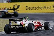Rennen 4 - 6 - Formel 3 EM 2018, Hungaroring, Budapest, Bild: FIAF3