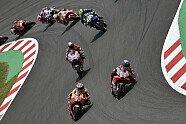 Sonntag - MotoGP 2018, Katalonien GP, Barcelona, Bild: Ducati