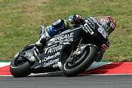 Sonntag - MotoGP 2018, Katalonien GP, Barcelona, Bild: Avintia