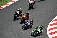 Sonntag - MotoGP 2018, Katalonien GP, Barcelona, Bild: LCR