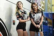 Grid Girls - MotoGP 2018, Katalonien GP, Barcelona, Bild: LAT Images