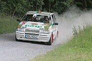 47. Osterburgrallye Weida - Rallye 2018, Bild: Sven Jelinek