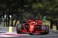Freitag - Formel 1 2018, Frankreich GP, Le Castellet, Bild: LAT Images