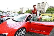 DTM Norisring Mitfahrt: Hot Laps im Audi R8 - DTM 2018, Verschiedenes, Bild: Audi Communications Motorsport / Michael Kunkel