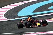Freitag - Formel 1 2018, Frankreich GP, Le Castellet, Bild: Red Bull