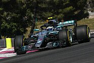 Freitag - Formel 1 2018, Frankreich GP, Le Castellet, Bild: Sutton