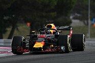 Samstag - Formel 1 2018, Frankreich GP, Le Castellet, Bild: Sutton