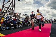 Sonntag - Formel 1 2018, Frankreich GP, Le Castellet, Bild: Sutton