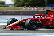 Crash-Orgie in Runde 1 - Formel 1 2018, Frankreich GP, Le Castellet, Bild: LAT Images