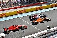 Formel 1 Highlights: Die 25 besten Fotos aus Le Castellet 2018 - Formel 1 2018, Frankreich GP, Le Castellet, Bild: Sutton