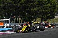 Rennen - Formel 1 2018, Frankreich GP, Le Castellet, Bild: Sutton