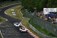 Porsche 919 EVO: Nordschleifen-Demofahrt beim 24h-Rennen - WEC 2018, Testfahrten, Bild: Gruppe C GmbH
