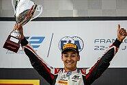 Rennen 9 & 10 - Formel 2 2018, Frankreich, Le Castellet, Bild: LAT Images