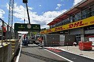 Mittwoch - Formel 1 2018, Österreich GP, Spielberg, Bild: Sutton