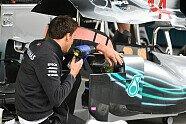 Donnerstag - Formel 1 2018, Österreich GP, Spielberg, Bild: Sutton