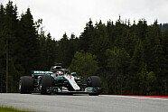 Freitag - Formel 1 2018, Österreich GP, Spielberg, Bild: LAT Images