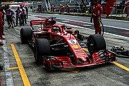 Freitag - Formel 1 2018, Österreich GP, Spielberg, Bild: Ferrari