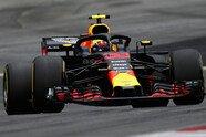 Freitag - Formel 1 2018, Österreich GP, Spielberg, Bild: Red Bull
